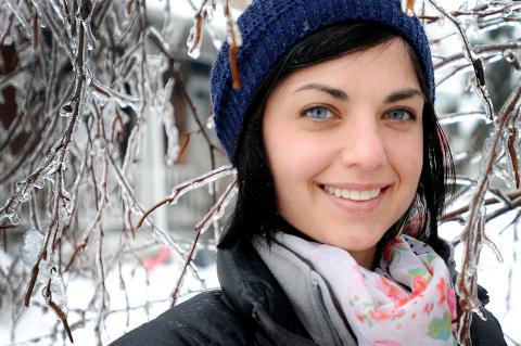 Stephanie Veto